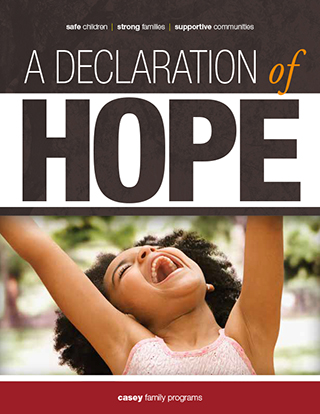 A Declaration of Hope