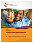 The Need for Federal Finance Reform: Ensuring Safe, Nurturing and Permanent Families for Children
