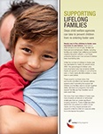Supporting Lifelong Families: Steps Child Welfare Agencies Can Take to Prevent Children From Re-entering Foster Care